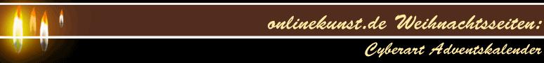 zur Startseite des Cyberart-Adventskalenders