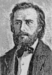 Portrait <b>Ernst Haeckel</b> - portrait_Haeckel