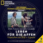 COVER Dian Fossey