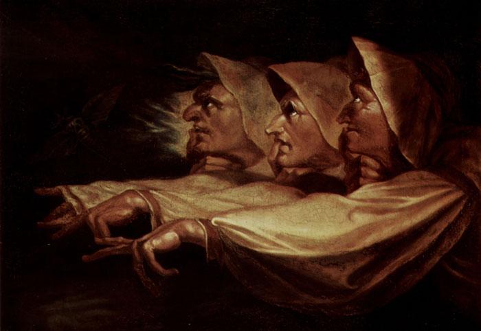 hexenverfolgung heute noch
