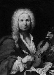 Vivaldi im Computergarten von onlinekunst.de