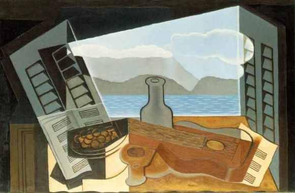 Cubismo: Artistas y sus obras