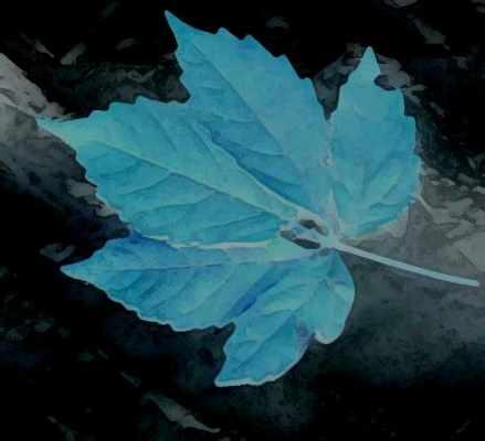 Onlinekunst De Rainer Maria Rilke Gedicht Herbst
